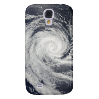 Tropical Cyclone Dianne Galaxy S4 Case
