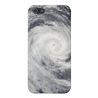 Tropical Cyclone Dianne iPhone 5/5S Cases