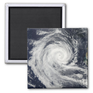 Tropical Cyclone Dianne Magnet