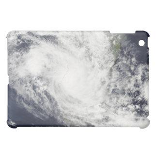 Tropical Cyclone Fami hovers over Madagascar iPad Mini Cases