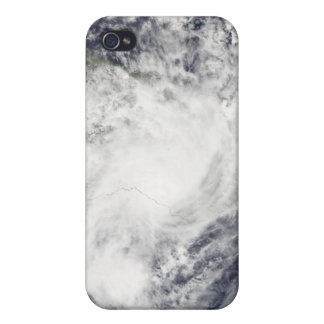 Tropical Cyclone Fami hovers over Madagascar iPhone 4/4S Cover
