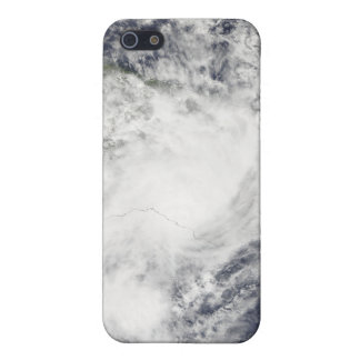 Tropical Cyclone Fami hovers over Madagascar iPhone 5/5S Covers