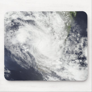 Tropical Cyclone Fami hovers over Madagascar Mouse Mat