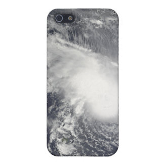 Tropical Cyclone Gael approaching Madagascar Cover For iPhone 5/5S
