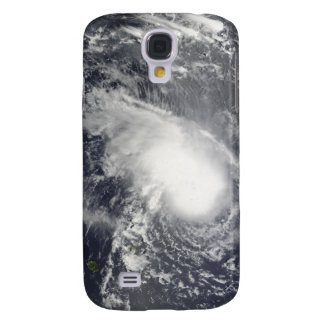 Tropical Cyclone Gael approaching Madagascar Galaxy S4 Case