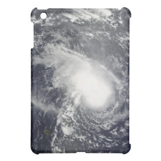 Tropical Cyclone Gael approaching Madagascar iPad Mini Covers