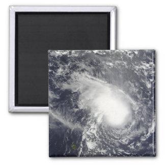 Tropical Cyclone Gael approaching Madagascar Magnet