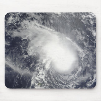 Tropical Cyclone Gael approaching Madagascar Mouse Mat