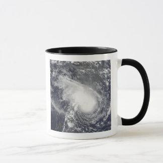 Tropical Cyclone Gael approaching Madagascar Mug