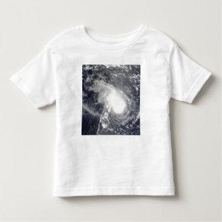 Tropical Cyclone Gael approaching Madagascar Toddler T-Shirt