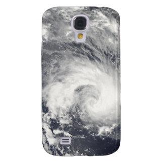 Tropical Cyclone Gael Galaxy S4 Case
