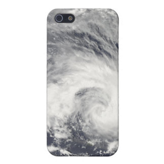 Tropical Cyclone Gael iPhone 5/5S Covers
