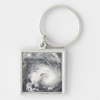 Tropical Cyclone Gael Key Ring