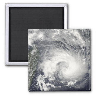Tropical Cyclone Gael Magnet