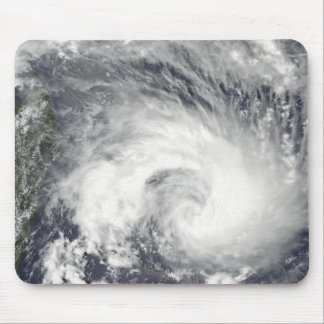 Tropical Cyclone Gael Mouse Mat