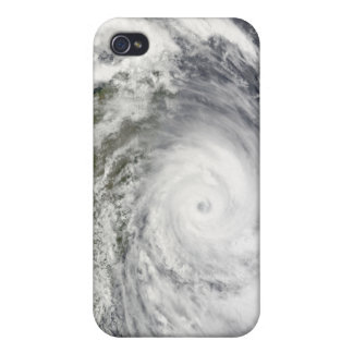 Tropical Cyclone Gael off Madagascar 2 Cover For iPhone 4