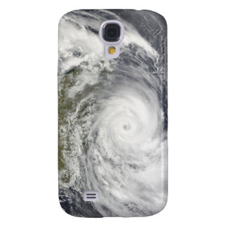 Tropical Cyclone Gael off Madagascar 2 Galaxy S4 Case