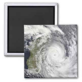 Tropical Cyclone Gael off Madagascar 2 Magnet