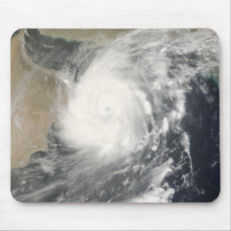 Tropical Cyclone Gonu in the Arabian Sea Mouse Mat