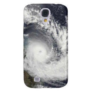 Tropical Cyclone Hamish over Australia Galaxy S4 Case