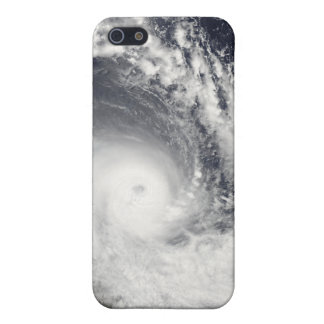 Tropical Cyclone Hamish over Australia iPhone 5 Covers
