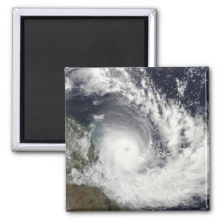 Tropical Cyclone Hamish over Australia Magnet