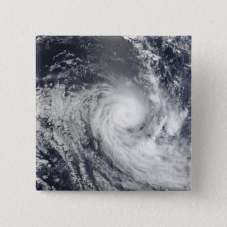 Tropical Cyclone Ilsa 15 Cm Square Badge