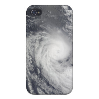 Tropical Cyclone Ilsa Case For iPhone 4