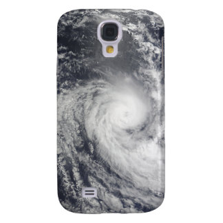 Tropical Cyclone Ilsa Galaxy S4 Case