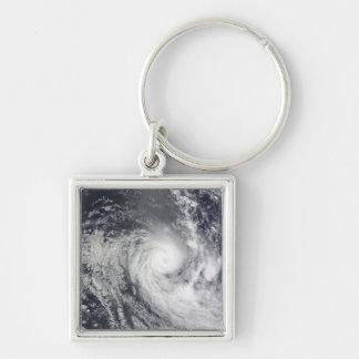 Tropical Cyclone Ilsa Key Ring