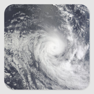 Tropical Cyclone Ilsa Square Sticker