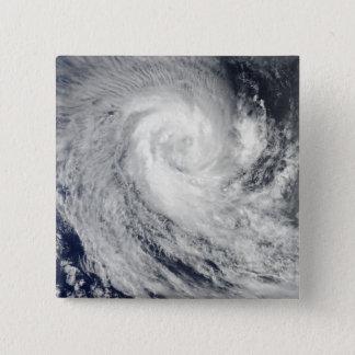 Tropical Cyclone Imani 15 Cm Square Badge