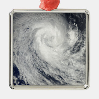 Tropical Cyclone Imani Christmas Ornament