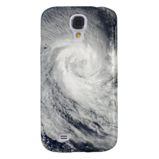 Tropical Cyclone Imani Galaxy S4 Case