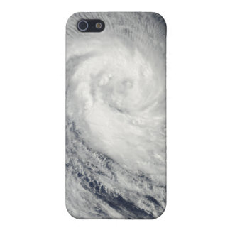Tropical Cyclone Imani iPhone 5 Cases