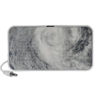 Tropical Cyclone Imani iPod Speakers
