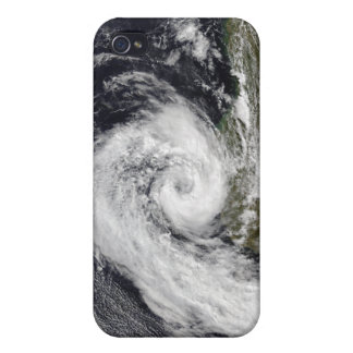 Tropical Cyclone Izilda Case For The iPhone 4