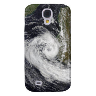 Tropical Cyclone Izilda Galaxy S4 Case