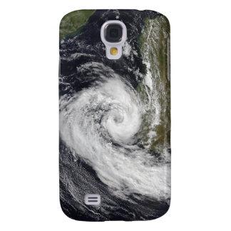 Tropical Cyclone Izilda Galaxy S4 Case