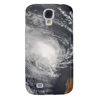 Tropical Cyclone Jacob approaching Australia Galaxy S4 Case