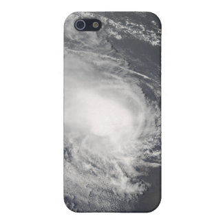 Tropical Cyclone Jacob approaching Australia iPhone 5 Cover