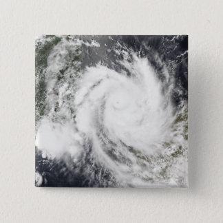 Tropical Cyclone Jokwe 15 Cm Square Badge