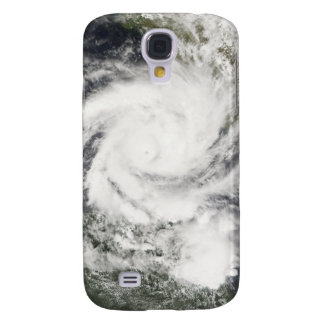 Tropical Cyclone Jokwe Galaxy S4 Case