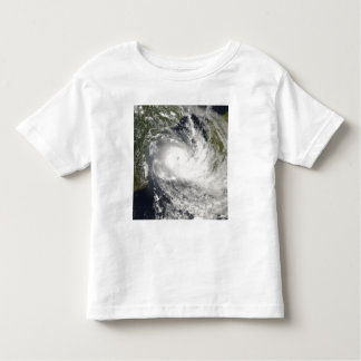 Tropical Cyclone Jokwe in the Mozambique Channe Toddler T-Shirt