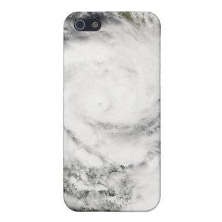 Tropical Cyclone Jokwe iPhone 5 Cases