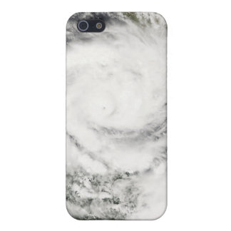 Tropical Cyclone Jokwe iPhone 5 Cover