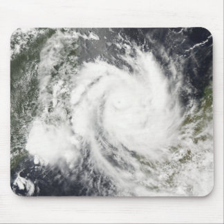 Tropical Cyclone Jokwe Mouse Mat