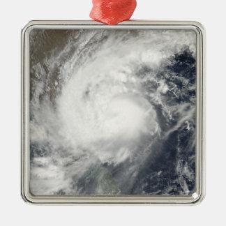 Tropical Cyclone Laila Christmas Ornament