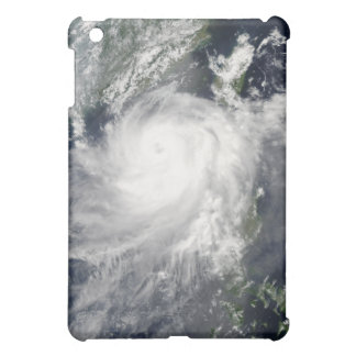 Tropical Cyclone Linfa Cover For The iPad Mini