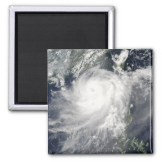 Tropical Cyclone Linfa Magnet